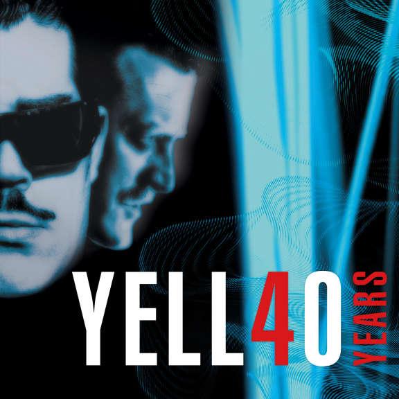 Yello Yell40 Years LP 2021