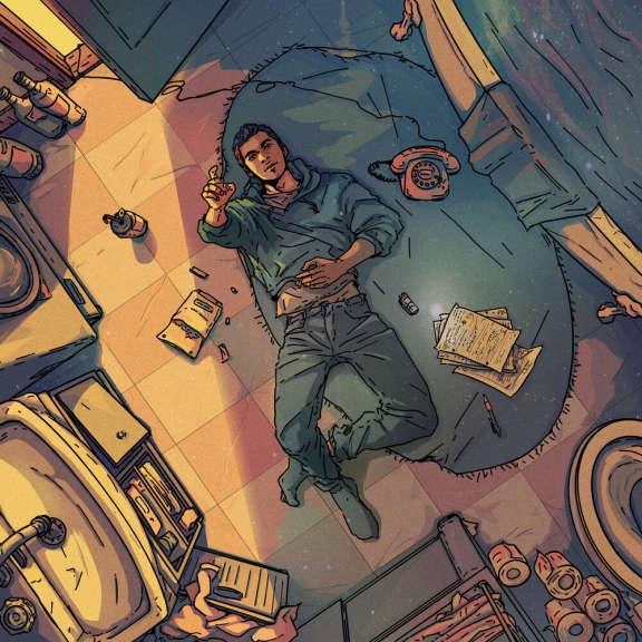 Atmosphere God's Bathroom Floor 7 tuumainen 0