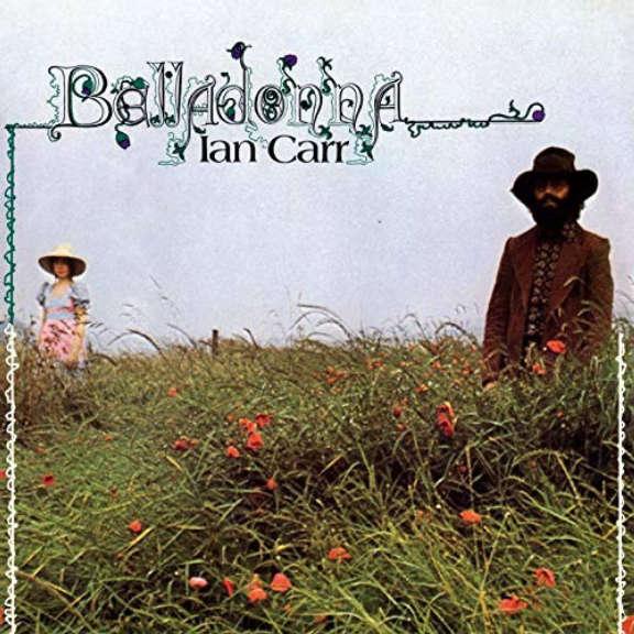 Ian Carr Belladonna LP 2021