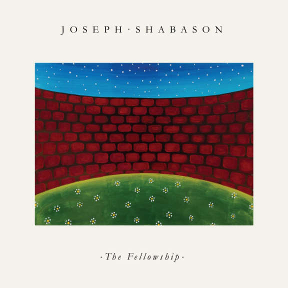 Joseph Shabason The Fellowship LP 2021