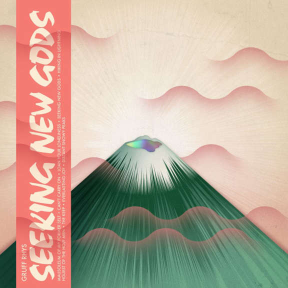 Gruff Rhys Seeking New Gods (coloured) LP 2021