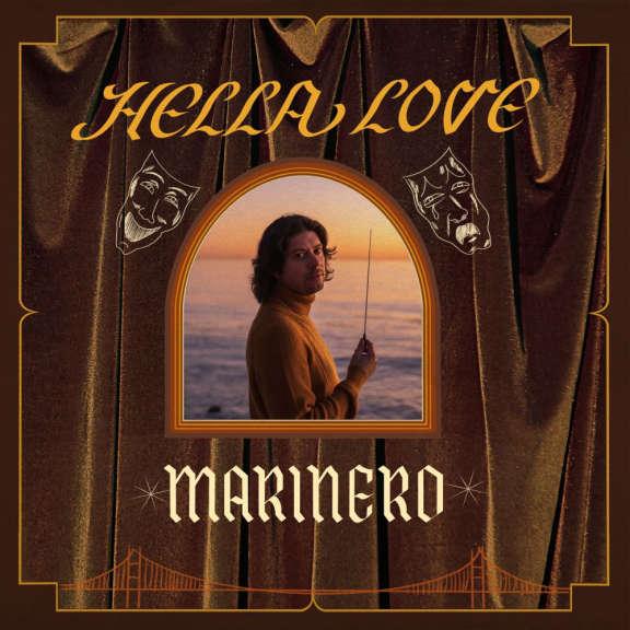 Marinero Hella Love LP 2021