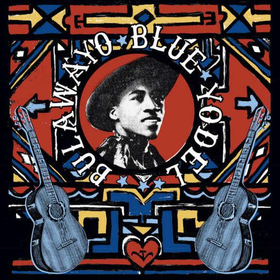 Various Bulawayo Blue Yodel LP 2021
