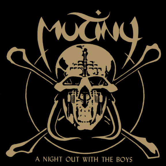 Mutiny! Night Out With The Boys LP 2021
