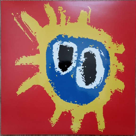 Primal Scream Screamadelica LP 0