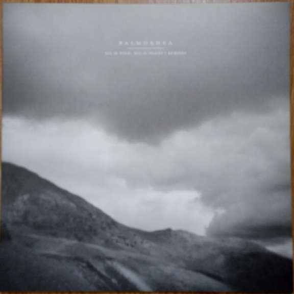 Balmorhea All Is Wild, All Is Silent | Remixes LP 0