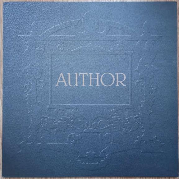 Author Author LP 0