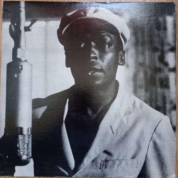 Miles Davis The Musings Of Miles LP 0