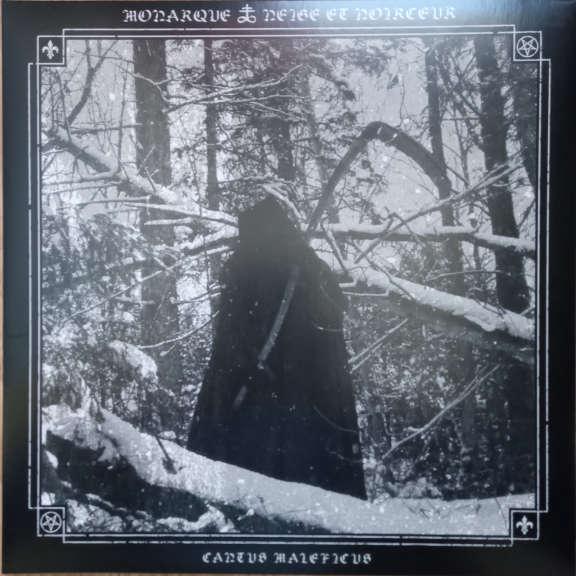 Monarque / Neige Et Noirceur Cantvs Maleficvs LP 0