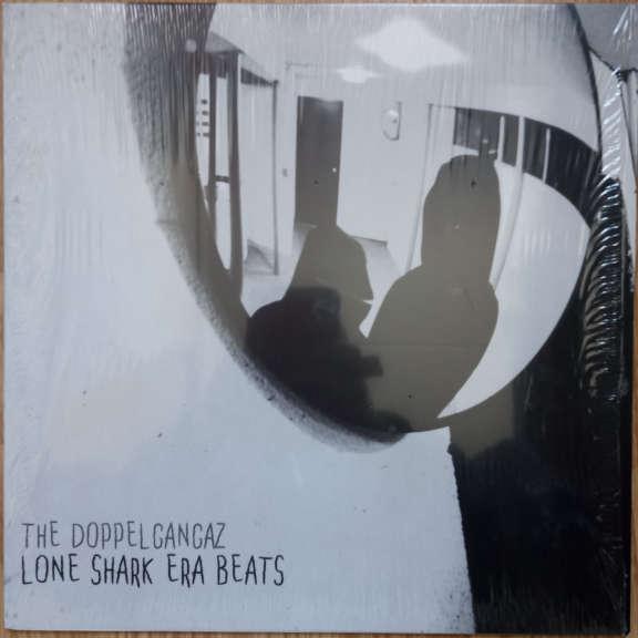 The Doppelgangaz Lone Shark Era Beats  LP 0