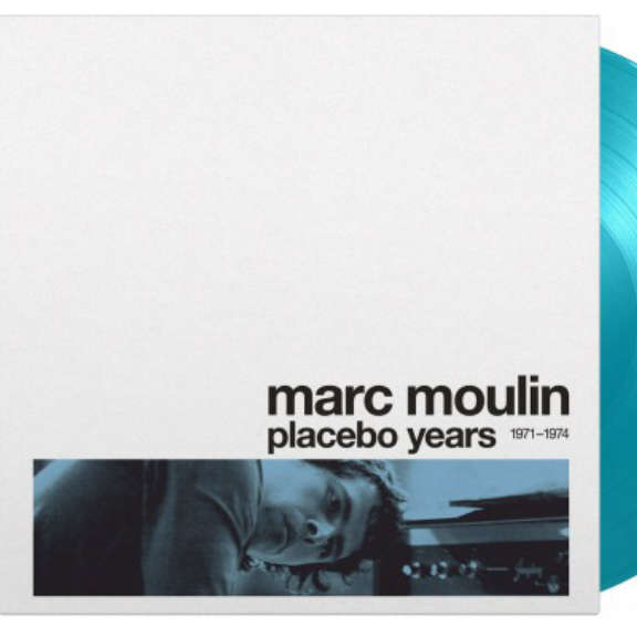 Marc Moulin Placebo Years (coloured) LP 2021