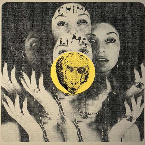 Smile Kylie / A Different Kind Of Fog LP 2021