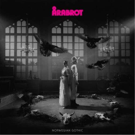 Årabrot Norwegian Gothic LP 2021