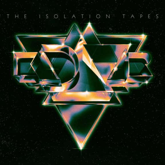 Kadavar The Isolation Tapes LP 2021