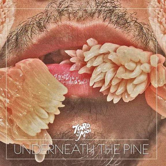 Toro Y Moi Underneath The Pine (10th anniversary) LP 2021