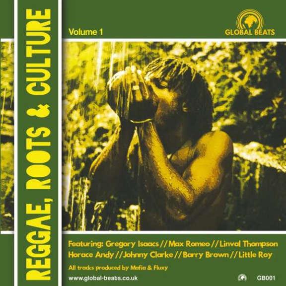 Various Reggae Roots & Culture LP 2021