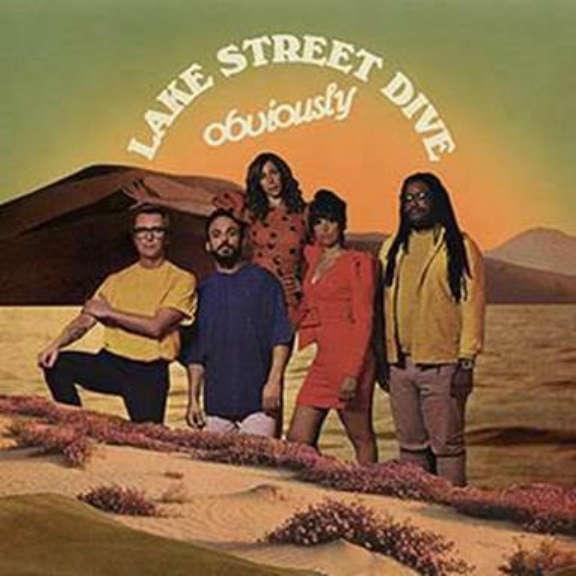 Lake Street Dive Obviously  LP 2021