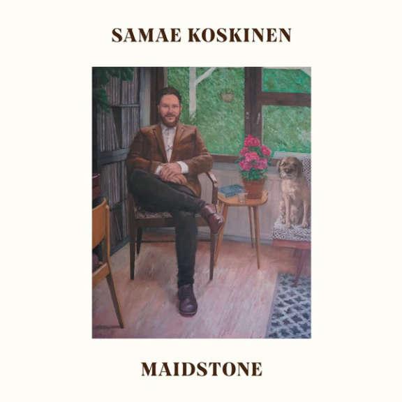 Samae Koskinen Maidstone LP 0
