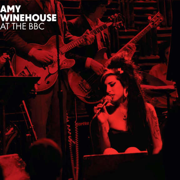 Amy Winehouse At The BBC LP 2021