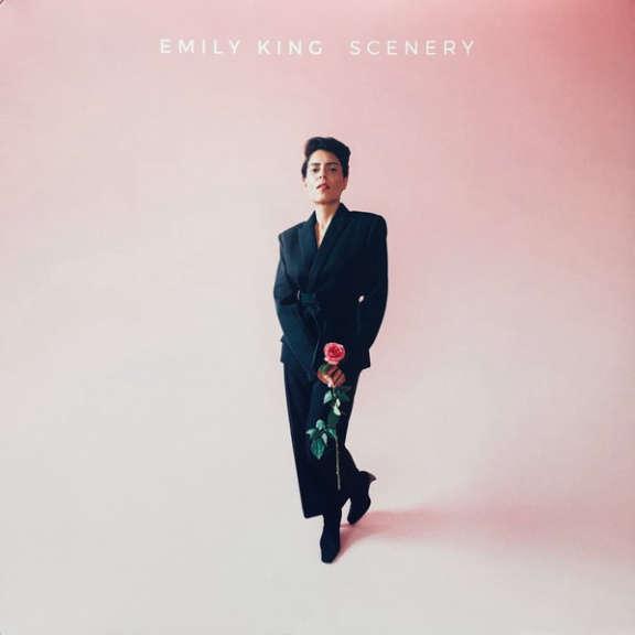 Emily King Scenery LP 2019