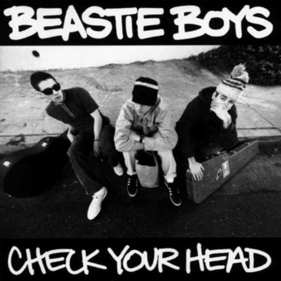 Beastie Boys Check Your Head LP 2009