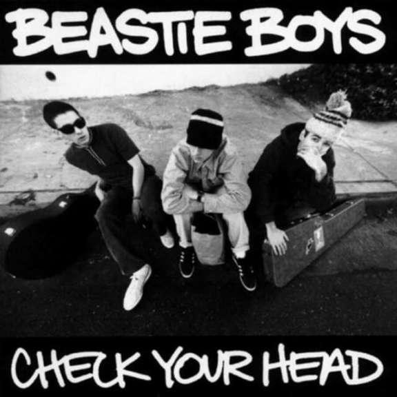 Beastie Boys Check Your Head LP 2009