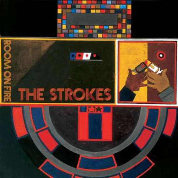 Strokes Room On Fire LP 2021