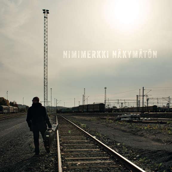 Nimimerkki Näkymätön Nimimerkki Näkymätön LP 2021