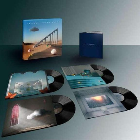 Appart Soundtracks (box set) LP 2021