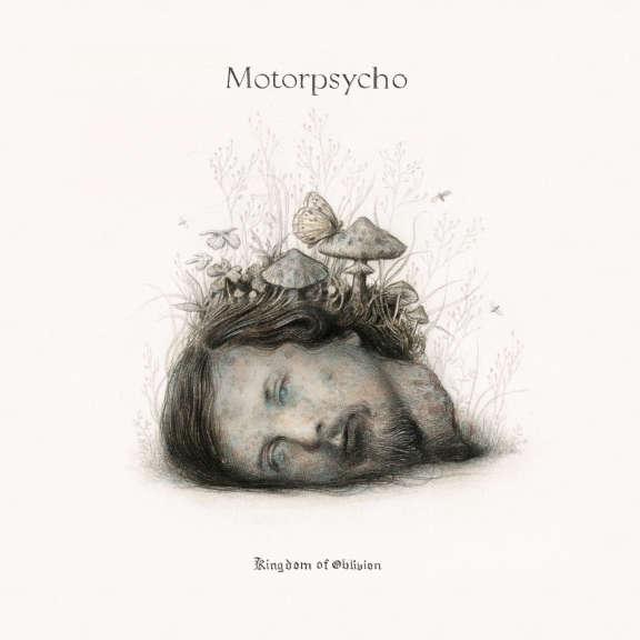 Motorpsycho Kingdom Of Oblivion LP 2021