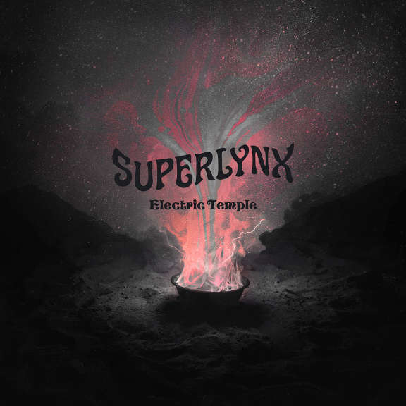 Superlynx Electric Temple LP 2021