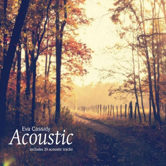 Eva Cassidy Acoustic LP 2021