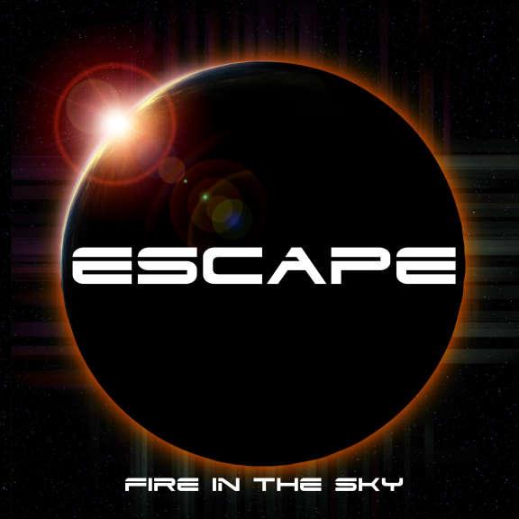 Escape Fire In The Sky LP 2021