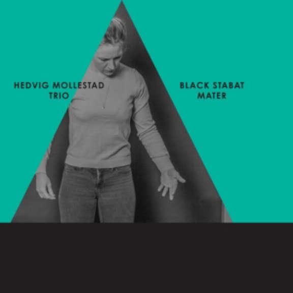 Hedvig Mollestad Trio Black Stabat Mater LP 2021