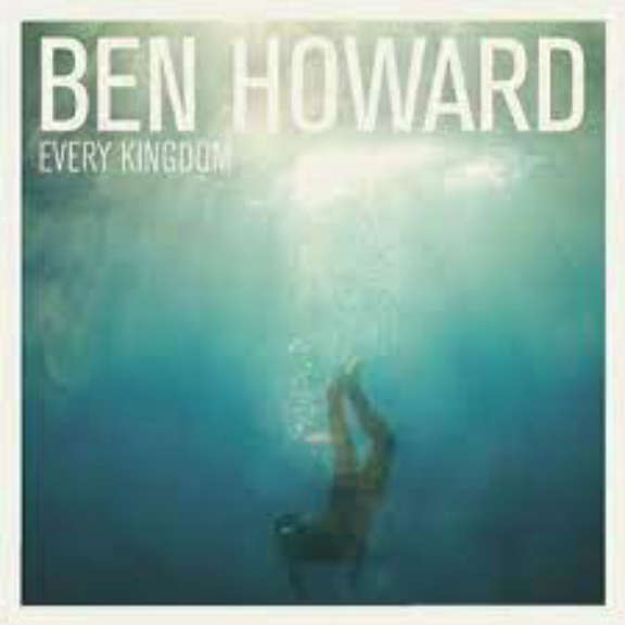 Ben Howard Every Kingdom LP 2011