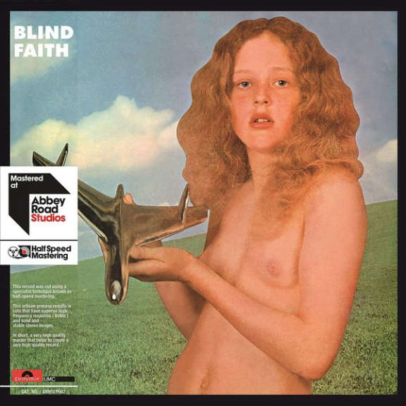 Blind Faith Blind Faith LP 2019