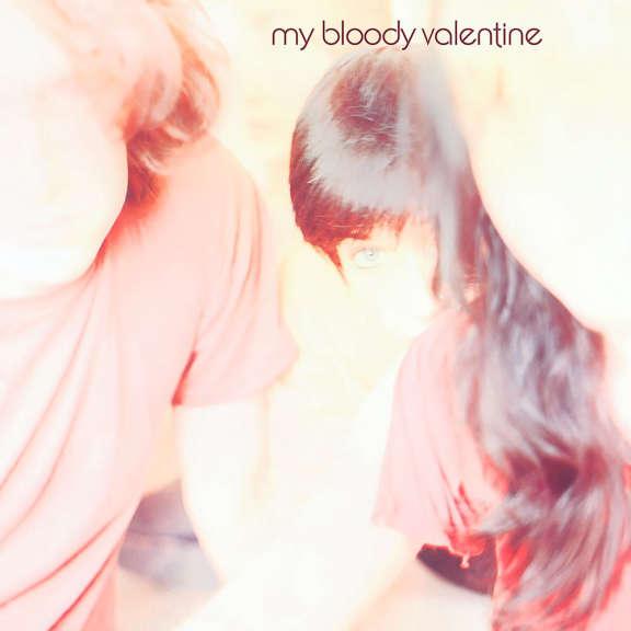 My Bloody Valentine Isn't Anything LP 2021