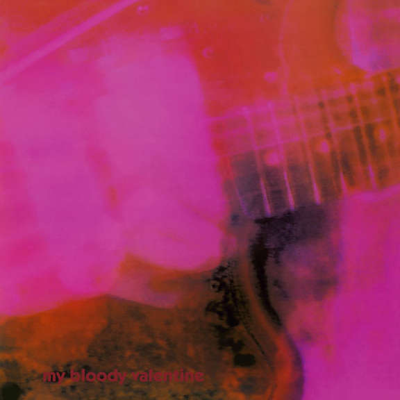 My Bloody Valentine Loveless LP 2021