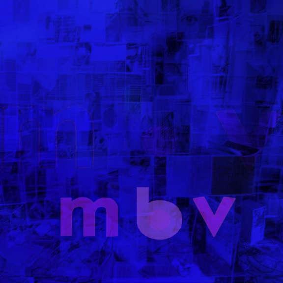 My Bloody Valentine M b v LP 2021