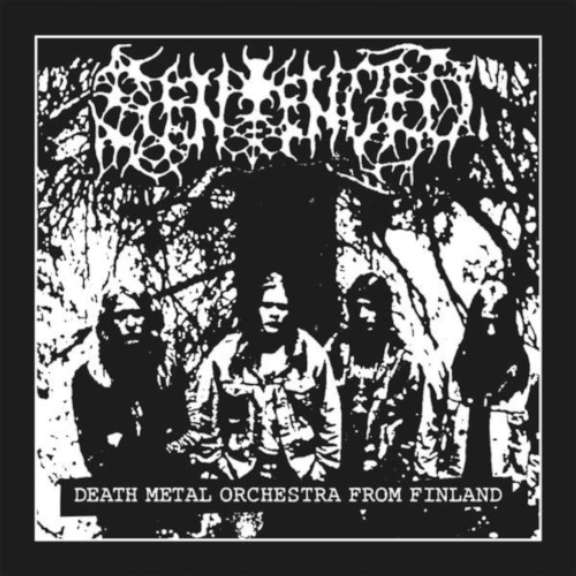 Sentenced Death Metal Orchestra From Finland (black) LP 2021