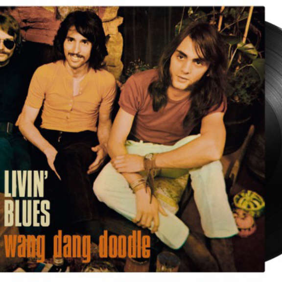 Livin' Blues Wang Dang Doodle LP 2021