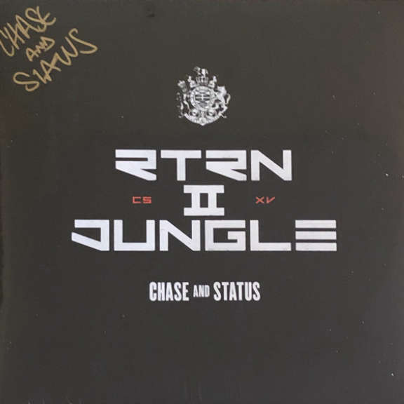 Chase & Status Rtrn II Jungle LP 2019
