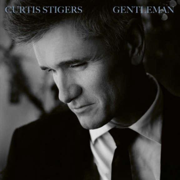 Curtis Stigers Gentleman LP 2020
