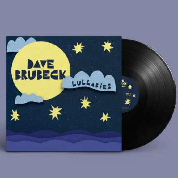 Dave Brubeck Lullabies LP 2020