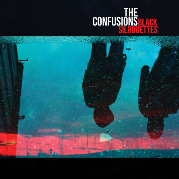 The Confusions Black Silhouettes LP 2021