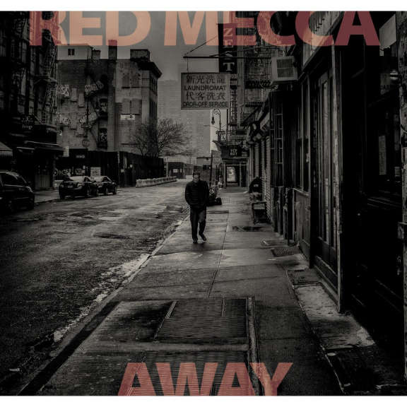 Red Mecca Away (coloured) LP 2021