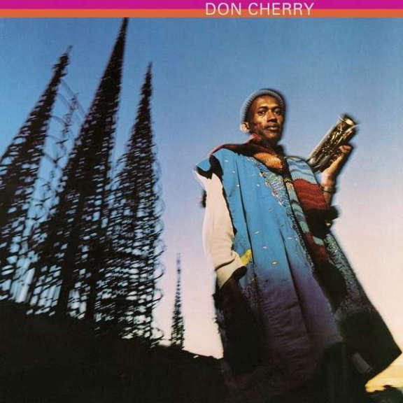 Don Cherry Brown Rice LP 2019