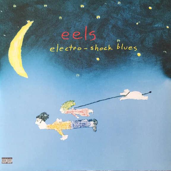 Eels Electro-Shock Blues LP 2015
