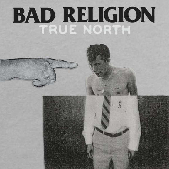 Bad Religion True North LP 0
