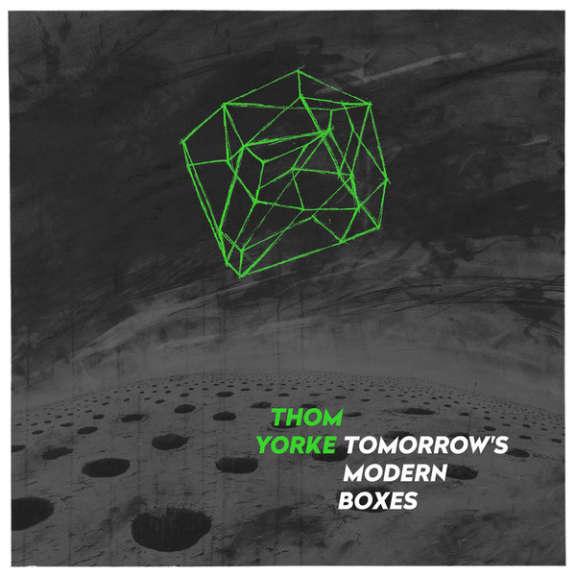 Thom Yorke Tomorrow's Modern Boxes LP 0